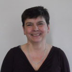 Councillor Heather Barrie, Chichester City Council