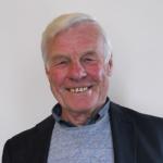 Councillor John Hughes, Chichester City Council