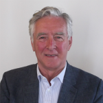 Councillor Martyn Bell, Chichester City Council