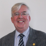 Councillor Richard Plowman, Chichester City Council